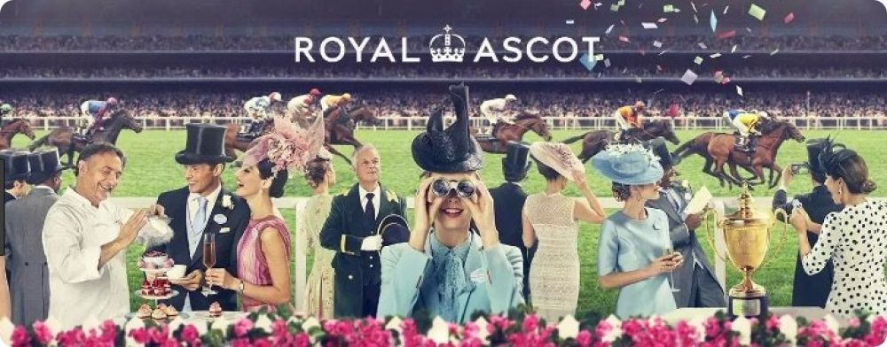 Royal Ascot Chauffeur