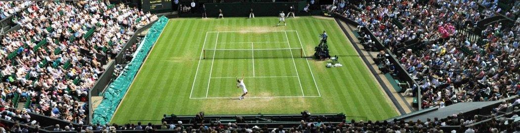 Wimbledon Tennis chauffeur