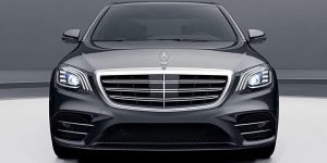 Luxury chauffeur service in Guildford