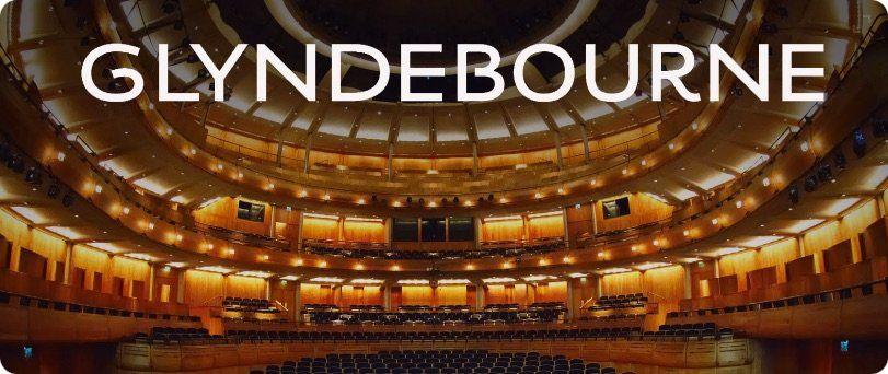 Glyndebourne Opera Chauffeur
