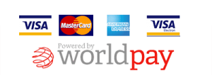 Worldpay Credit Card