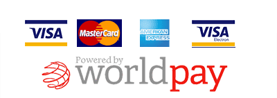Secure Online Worldpay Credit Card