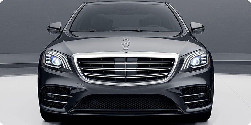 Waverley Chauffeurs Mercedes-Benz S Class